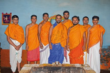 Vaidikacharya-Team