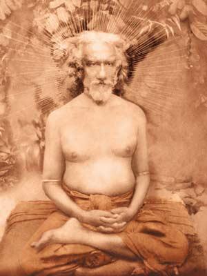 Sri Yukteswar Kriya Yoga