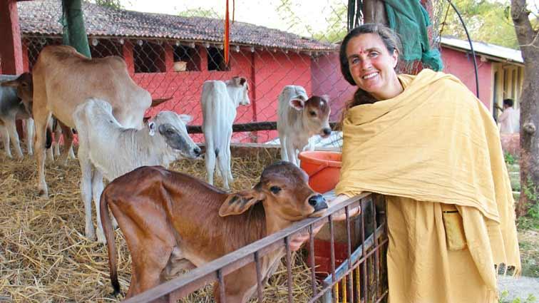 Compassion Yoga Vedanta