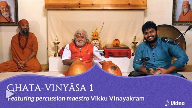 Vikku Vinayakram
