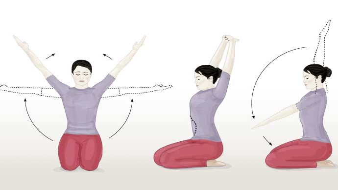 When Breath Leads the Movement in Yoga