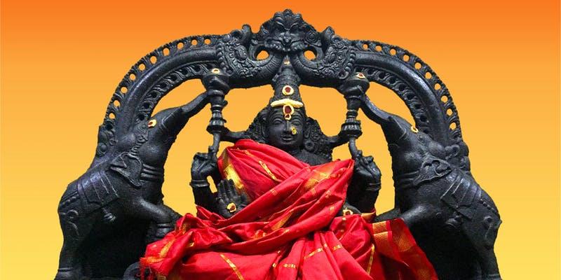 Sri Laxmi