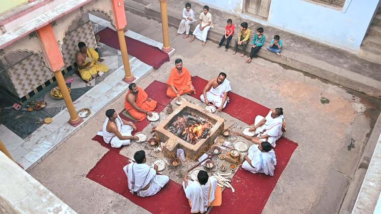 Happy Yugādi - Message on 2nd Navāratri of 2021